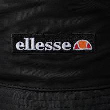 Панама Ellesse Nandal Reversible Black фото- 1