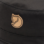 Fjallraven Kiruna Panama Dark Grey photo- 4