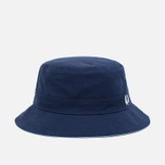 Fred Perry Reversible Fisherman Panama Navy/Sky photo- 0