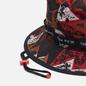 Панама Jordan x Patta NRG Jumpman Black/Multi Color/Light Crimson фото - 3