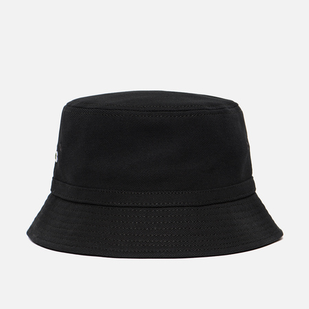 Панама Lacoste Pique Black