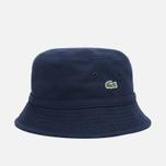 Панама Lacoste Pique Hat Marine фото- 0