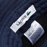 Панама Lacoste Pique Hat Marine фото- 2