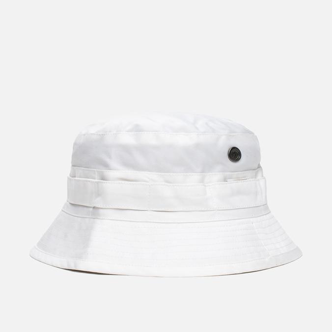 Панама Maharishi Compact Bucket Nanosphere White