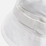 Панама Maharishi Compact Bucket Nanosphere White фото- 1