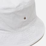 Панама maharishi Reversible Camo Twill Desert/White фото- 3