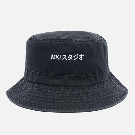 MKI Miyuki-Zoku Studio Panama Black