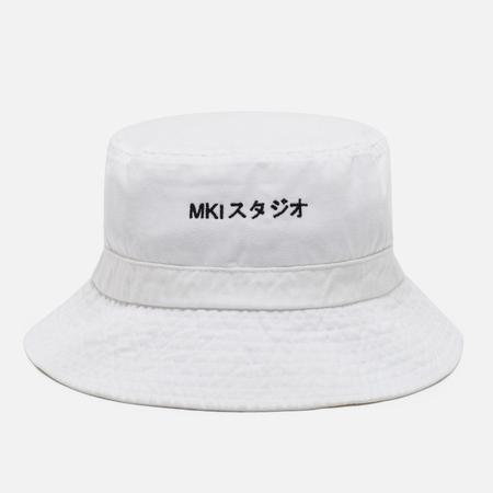 MKI Miyuki-Zoku Studio Panama White