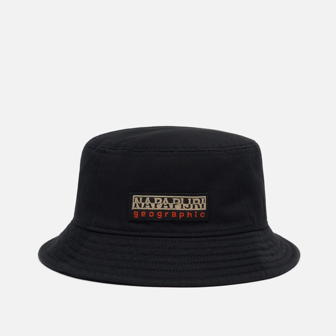 Панама Napapijri Fase Bucket Black