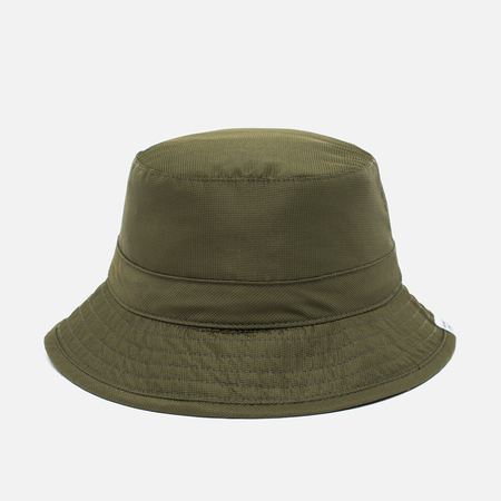 Панама Norse Projects Foldable Light Ripstop Dried Olive