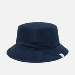 Norse Projects Foldable Light Ripstop Panama Navy photo- 1