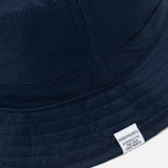Norse Projects Foldable Light Ripstop Panama Navy photo- 2