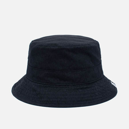 Панама Norse Projects Packable Indigo Melange