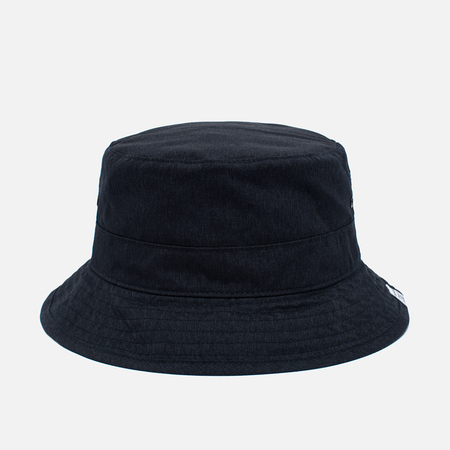 Norse Projects Packable Panama Indigo Melange