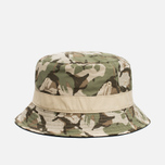 Панама Patagonia Wavefarer Painted Camo Camp Green фото- 0