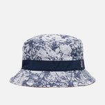 Patagonia Wavefarer Reverse Hawaiian Panama Navy Blue photo- 0