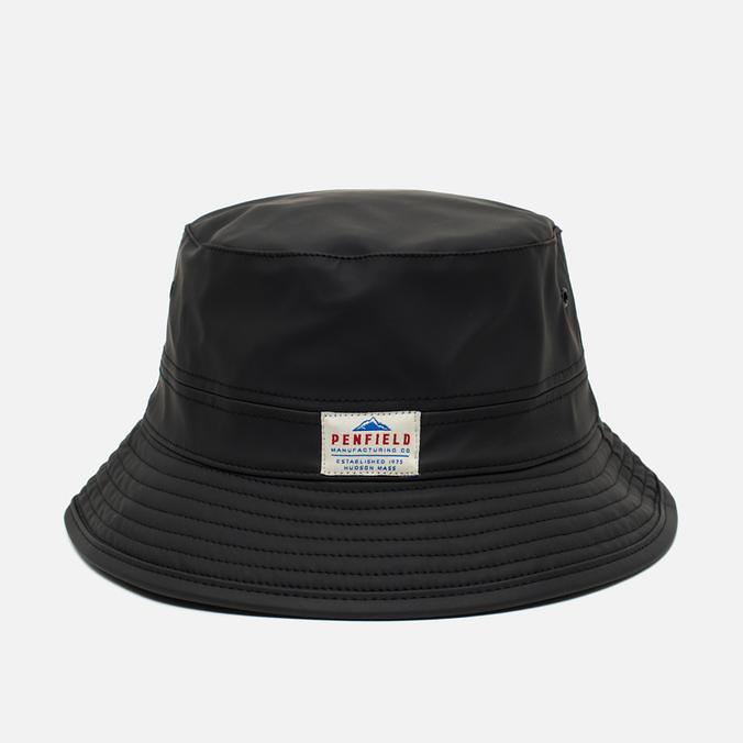Penfield Baker Weatherproof Panama Black