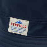 Панама Penfield Baker Weatherproof Navy фото- 3