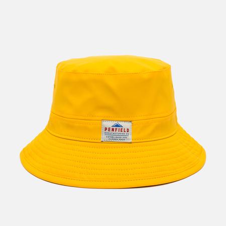 Penfield Baker Weatherproof Panama Yellow