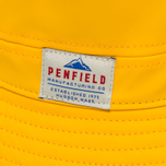 Панама Penfield Baker Weatherproof Yellow фото- 3