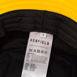 Панама Penfield Baker Weatherproof Yellow фото- 4