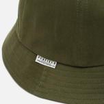 Penfield Brewster Panama Olive photo- 2