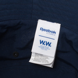 Панама Reebok x Wood Wood W.W. Navy/Black фото- 6