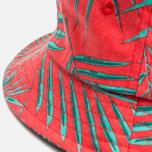 Stussy Palm Panama Red photo- 1