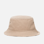 Stussy Smooth Crusher Panama Khaki photo- 2
