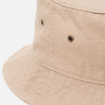Stussy Smooth Crusher Panama Khaki photo- 1