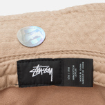 Stussy Smooth Crusher Panama Khaki photo- 3