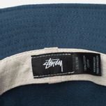 Панама Stussy Smooth Herringbone Navy фото- 3