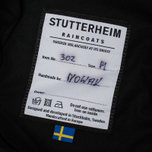 Stutterheim Beckholmen Panama Charcoal photo- 3