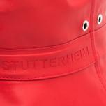 Stutterheim Beckholmen Panama Red photo- 2