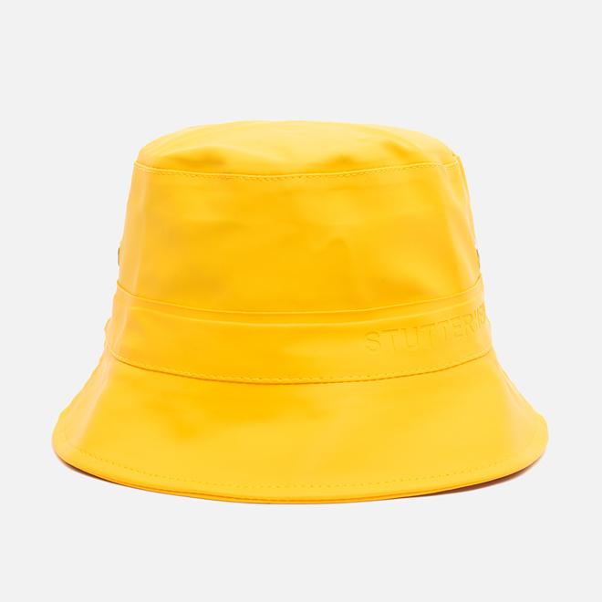 Панама Stutterheim Beckholmen Yellow