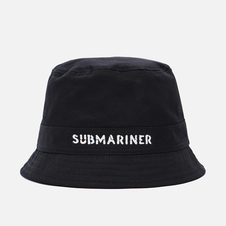 Панама Submariner Bucket Glow Black