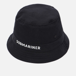 Панама Submariner Bucket Glow Black фото- 1