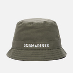 Панама Submariner Bucket Glow Khaki фото- 0