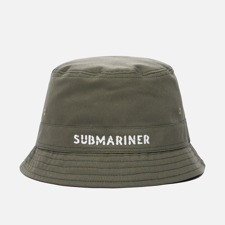 Панама Submariner Bucket Glow Khaki