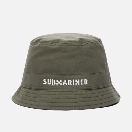 Панама Submariner Bucket Glow Khaki