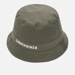 Панама Submariner Bucket Glow Khaki фото- 1
