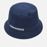 Панама Submariner Bucket Glow Navy фото- 1