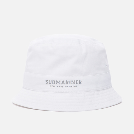 Панама Submariner Bucket Reflective White