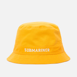 Панама Submariner Bucket Glow Yellow фото- 0