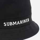 Submariner Night Glow Panama Black photo- 4