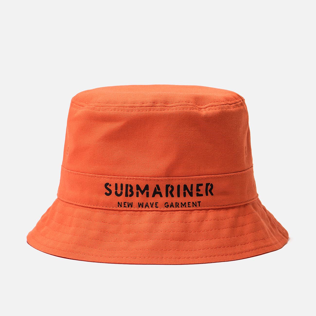 Панама Submariner Printed Logo Orange