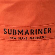 Панама Submariner Printed Logo Orange фото- 2