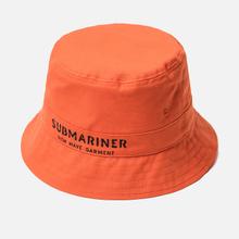 Панама Submariner Printed Logo Orange фото- 1