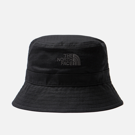 Панама The North Face Cotton Bucket TNF Black