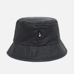 Панама The North Face Sun Stash Black/Asphalt фото- 2